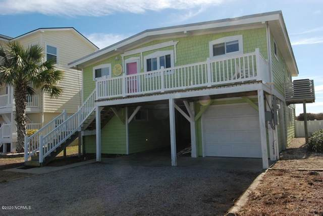 227 W First Street, Ocean Isle Beach, NC 28469 (MLS #100242074) :: Carolina Elite Properties LHR