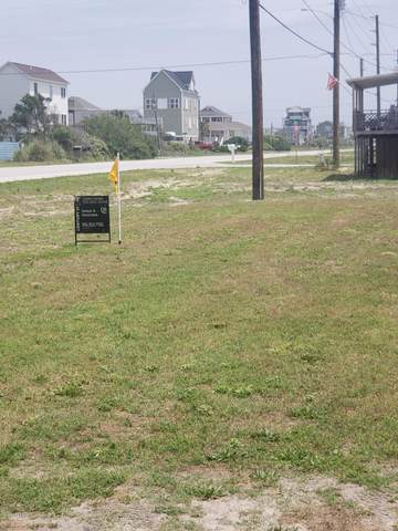 7203 10th Avenue & Island Avenue, North Topsail Beach, NC 28460 (MLS #100242084) :: Barefoot-Chandler & Associates LLC