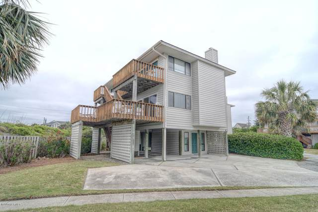 5 Sea Oats Lane #5, Wrightsville Beach, NC 28480 (MLS #100242086) :: Barefoot-Chandler & Associates LLC