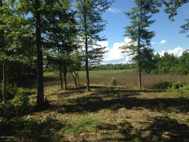 Parcel A N Tanglewood Drive SW, Supply, NC 28462 (MLS #100242095) :: Barefoot-Chandler & Associates LLC
