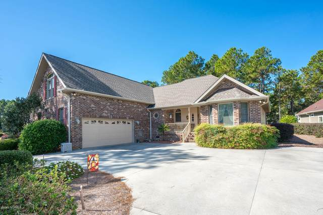 1191 Kingsmill Court, Sunset Beach, NC 28468 (MLS #100242096) :: Carolina Elite Properties LHR