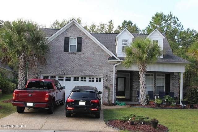 746 Creekway Circle SE, Bolivia, NC 28422 (MLS #100242099) :: Barefoot-Chandler & Associates LLC