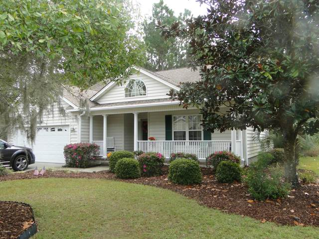 3857 Waterlilly Lane SE, Southport, NC 28461 (MLS #100242103) :: RE/MAX Elite Realty Group