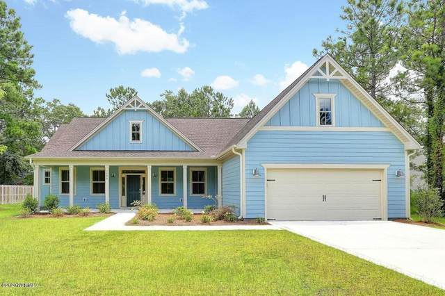 7206 Gregory Thorpe Lane, Wilmington, NC 28411 (MLS #100242104) :: The Rising Tide Team