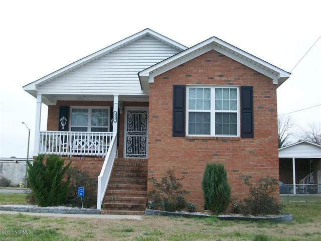 323 W Martin Luther King Jr Drive, Washington, NC 27889 (MLS #100242112) :: Destination Realty Corp.