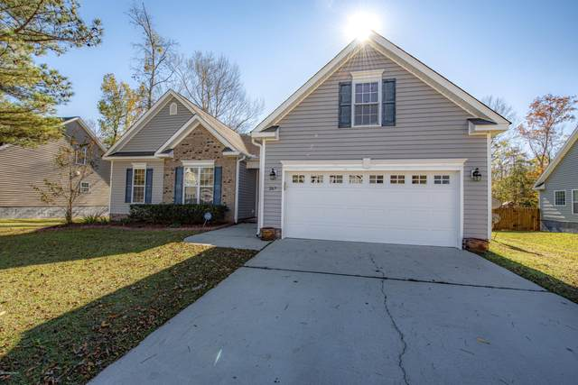 267 Sellhorn Boulevard, New Bern, NC 28562 (MLS #100242119) :: Barefoot-Chandler & Associates LLC