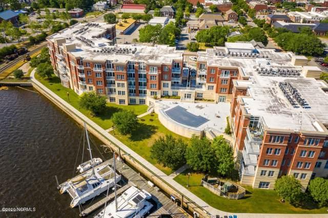 403 Sky Sail Boulevard, New Bern, NC 28560 (MLS #100242122) :: Stancill Realty Group