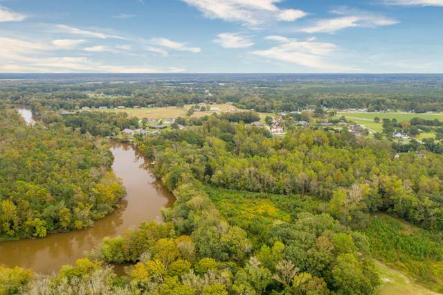 0 River Oak Drive, Greenville, NC 27836 (MLS #100242128) :: RE/MAX Elite Realty Group