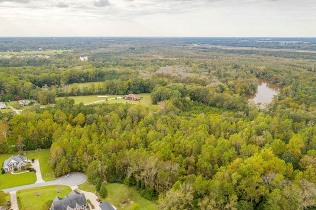 306 River Branch Road, Greenville, NC 27858 (MLS #100242129) :: Frost Real Estate Team