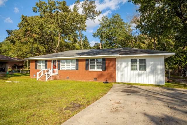 1847 Hwy 258 N, Kinston, NC 28504 (MLS #100242145) :: RE/MAX Essential
