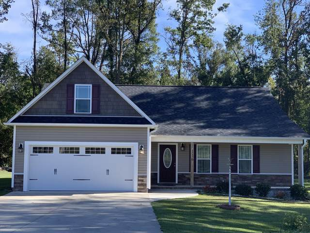 116 Comfort Road, Richlands, NC 28574 (MLS #100242160) :: Thirty 4 North Properties Group