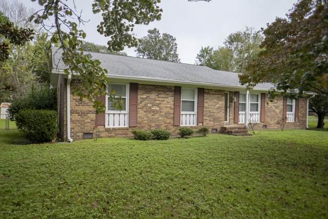 302 Mohican Trail, Wilmington, NC 28409 (MLS #100242172) :: Carolina Elite Properties LHR