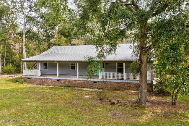 6692 Confederate Drive NE, Leland, NC 28451 (MLS #100242178) :: RE/MAX Elite Realty Group