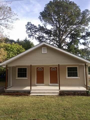 1105 Sauls Street SW, Wilson, NC 27893 (MLS #100242180) :: Carolina Elite Properties LHR