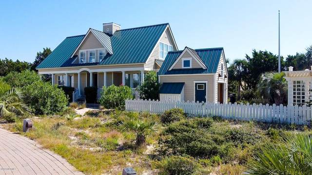 334 Stede Bonnet Wynd, Bald Head Island, NC 28461 (MLS #100242188) :: RE/MAX Elite Realty Group