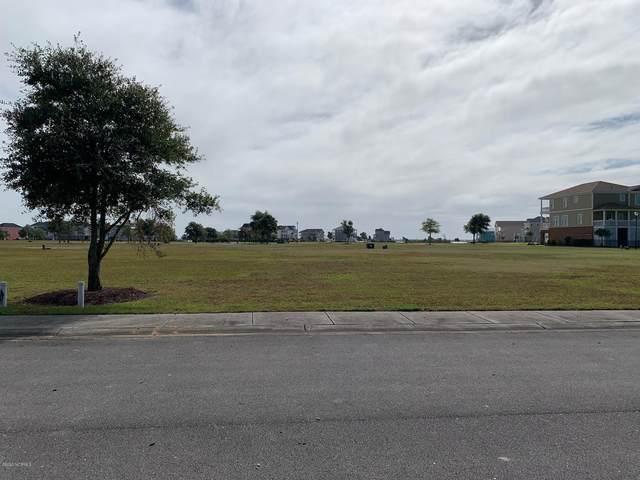 209 Colleton Square, Newport, NC 28570 (MLS #100242190) :: CENTURY 21 Sweyer & Associates