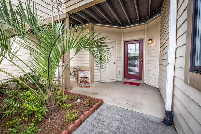 151 Longstreet Drive #104, Wilmington, NC 28412 (MLS #100242194) :: Stancill Realty Group