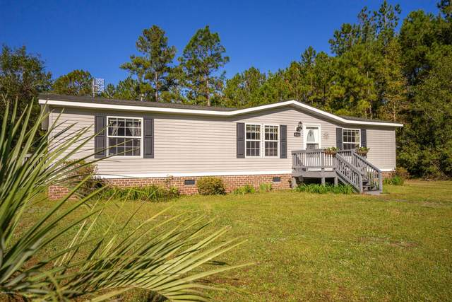 9183 Bald Eagle Drive NE, Leland, NC 28451 (MLS #100242198) :: Barefoot-Chandler & Associates LLC