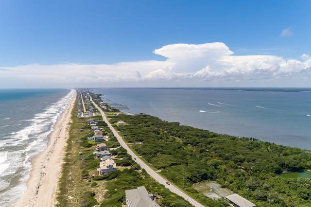 1814 Salter Path Road, Indian Beach, NC 28512 (MLS #100242203) :: The Rising Tide Team