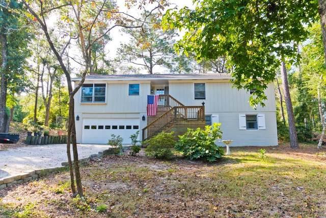 145 Mimosa Boulevard, Pine Knoll Shores, NC 28512 (MLS #100242205) :: Barefoot-Chandler & Associates LLC
