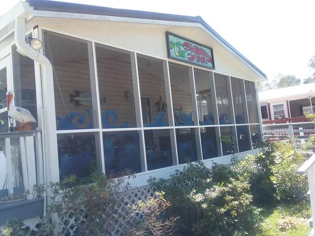 703 Sand Hill Drive SW, Supply, NC 28462 (MLS #100242215) :: Barefoot-Chandler & Associates LLC