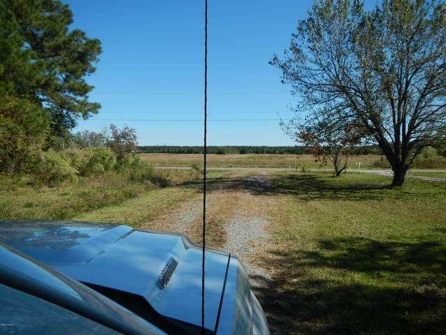 891 Beatty's Bridge Road, Atkinson, NC 28421 (MLS #100242216) :: Stancill Realty Group
