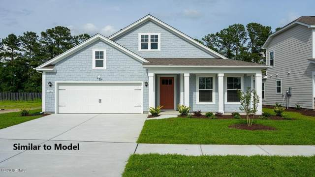 9078 Saint George Road Lot 20, Wilmington, NC 28411 (MLS #100242230) :: The Legacy Team