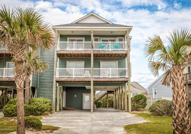 2017 N Shore Drive B, Surf City, NC 28445 (MLS #100242238) :: RE/MAX Elite Realty Group