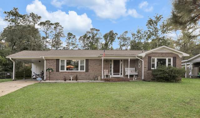 3910 Edgewood Road, Wilmington, NC 28403 (MLS #100242244) :: Carolina Elite Properties LHR