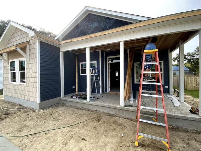 2407 Bay Street, Morehead City, NC 28557 (MLS #100242247) :: The Tingen Team- Berkshire Hathaway HomeServices Prime Properties