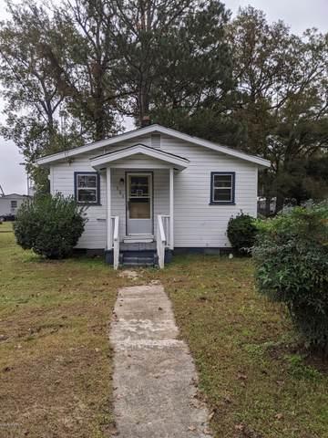 121 Pratt Place, Battleboro, NC 27809 (MLS #100242249) :: Stancill Realty Group