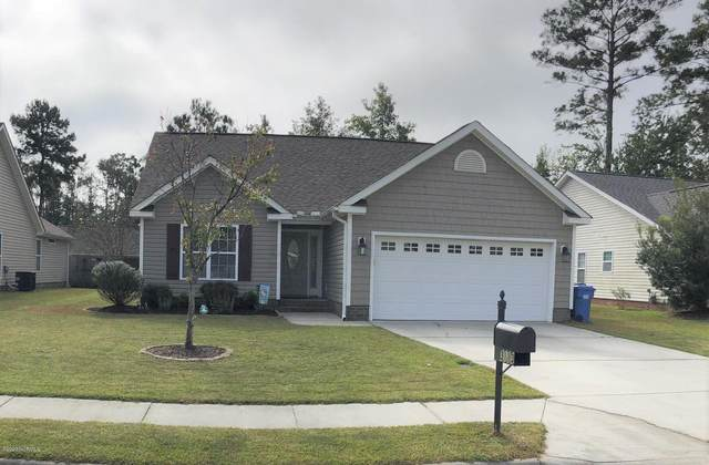 3113 Drew Avenue, New Bern, NC 28562 (MLS #100242258) :: Barefoot-Chandler & Associates LLC