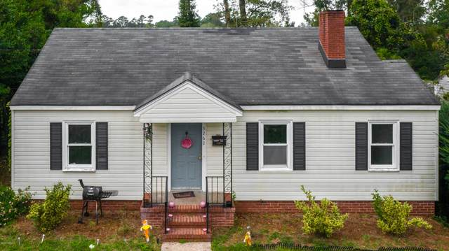 3262 Camden Circle, Wilmington, NC 28403 (MLS #100242261) :: The Cheek Team