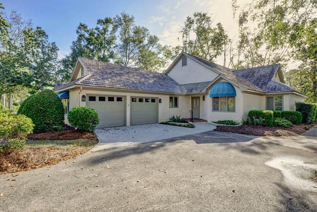 1943 Prestwick Lane, Wilmington, NC 28405 (MLS #100242263) :: Vance Young and Associates