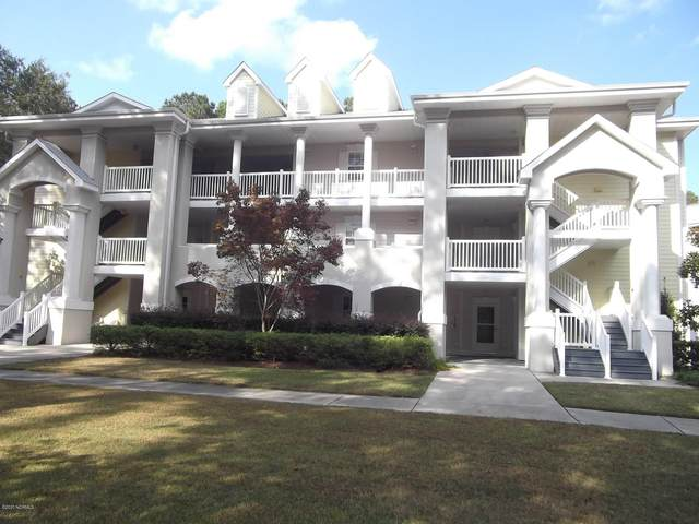 330 S Middleton Drive NW #1704, Calabash, NC 28467 (MLS #100242276) :: Destination Realty Corp.