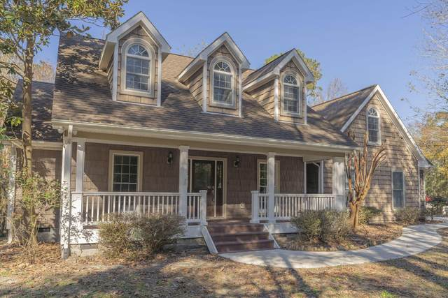 104 W Goldeneye Landing, Hampstead, NC 28443 (MLS #100242281) :: Great Moves Realty