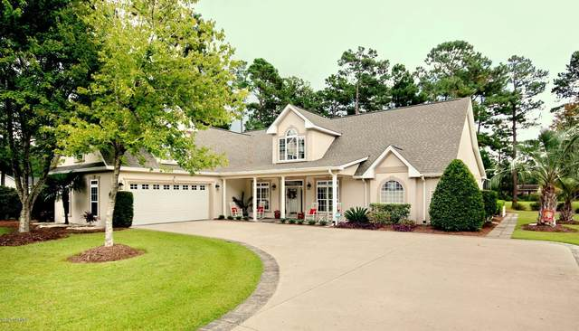 5 Country Club Drive, Shallotte, NC 28470 (MLS #100242289) :: Stancill Realty Group