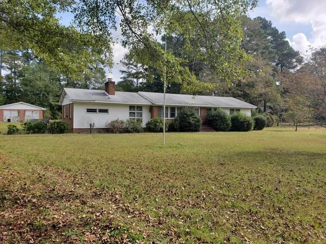 13421 Maplewood Drive, Laurinburg, NC 28352 (MLS #100242290) :: Lynda Haraway Group Real Estate