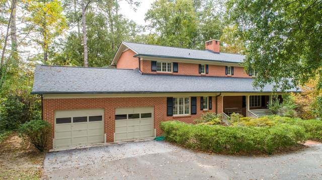 4503 Tenella Road, Trent Woods, NC 28562 (MLS #100242291) :: RE/MAX Elite Realty Group