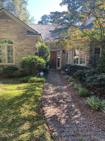 3025 Dartmouth Drive, Greenville, NC 27858 (MLS #100242296) :: RE/MAX Elite Realty Group