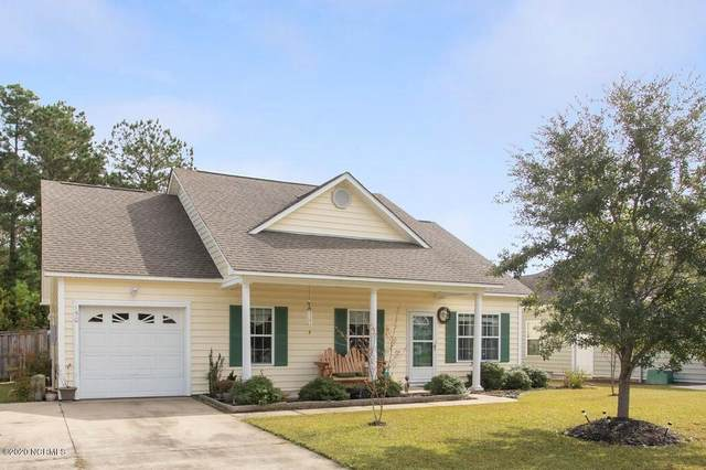 150 Tylers Cove Way, Winnabow, NC 28479 (MLS #100242302) :: Barefoot-Chandler & Associates LLC