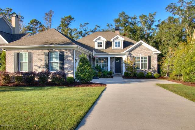 820 Bedminister Lane, Wilmington, NC 28405 (MLS #100242306) :: Stancill Realty Group