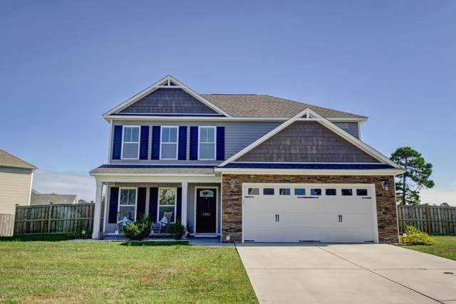7222 Savanna Run Loop, Wilmington, NC 28411 (MLS #100242315) :: Berkshire Hathaway HomeServices Hometown, REALTORS®