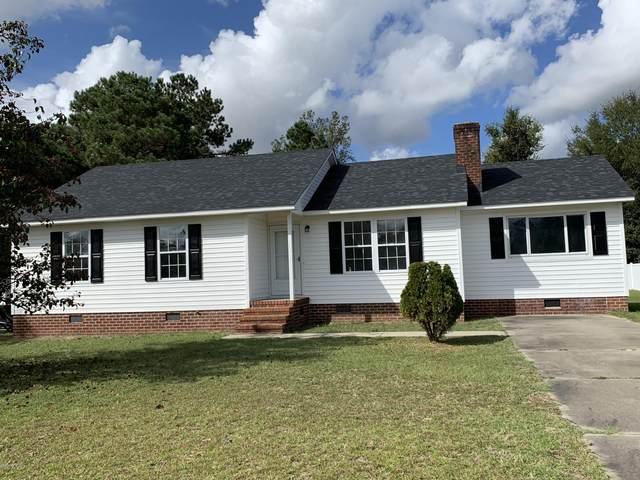 3210 Sanview Drive, Kinston, NC 28504 (MLS #100242320) :: RE/MAX Essential