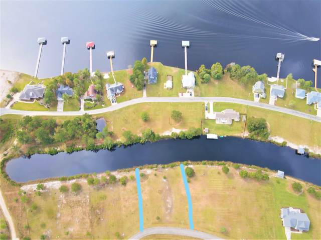 931 East Island Way, Harrells, NC 28444 (MLS #100242323) :: CENTURY 21 Sweyer & Associates