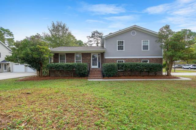 526 Camway Drive, Wilmington, NC 28403 (MLS #100242327) :: Berkshire Hathaway HomeServices Hometown, REALTORS®