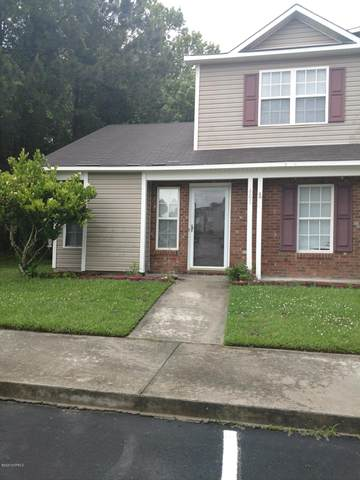 401 Meadowbrook Lane, Jacksonville, NC 28546 (MLS #100242346) :: The Tingen Team- Berkshire Hathaway HomeServices Prime Properties