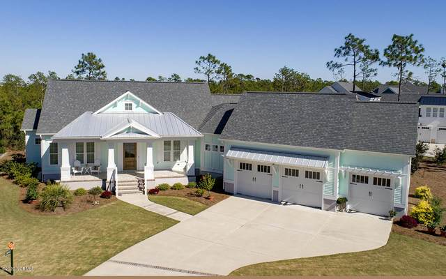 3042 Moss Hammock Wynd, Southport, NC 28461 (MLS #100242349) :: RE/MAX Elite Realty Group