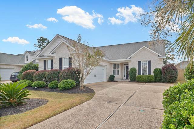 1015 Tidings Road, Leland, NC 28451 (MLS #100242364) :: Barefoot-Chandler & Associates LLC