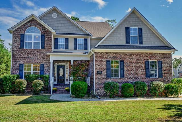 117 Mae Drive, Hampstead, NC 28443 (MLS #100242365) :: The Bob Williams Team